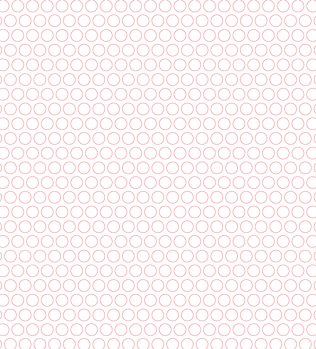 red large outlines, must have minimalistic pattern vector, seamless, ideal for concept works, presentations and cover designs, Illustrator templates